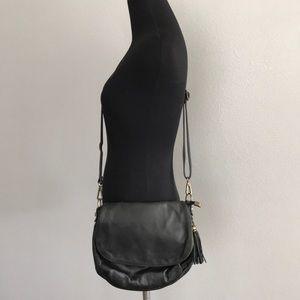 Italian Made Leather Artisan Bag
